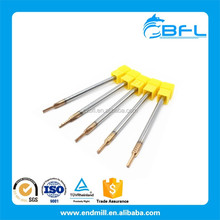BFL TungstenStraight Flute Reamer Cutting Tool For CNC