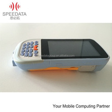 Factory price with 5.0 Mega Pixels camera nfc 1m middle range rfid reader