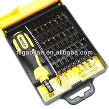 32 telecom screwdriver set