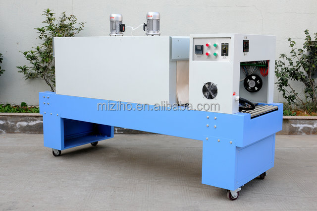 HIGH QUALITY semi automatic shrink wrapping machine/shrink wrapping machine for carton
