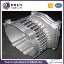 Auto Engine shell Die Casting Parts of Aluminum / Zinc parts