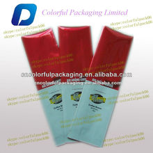 Bag Packaging For Coffee / Heat Seal Aluminum Foil Coffee Bag / Coffee Pouches Packaging