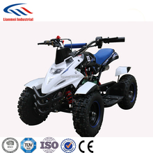 China Wholesale2014 New Model 49cc Gas Four Wheelers for Kids