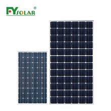 Best Price 300W Mono Solar Panel Solar 72 Cell Solar PV Panel System