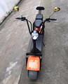 Drift Board Foldable Mini Electric Mobility Scooter With Strong Power
