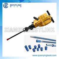 Factory price Machine for drilling stone block and concrete for mining