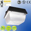 UL DLC 40W gas station led canopy lights with 5 years warranty