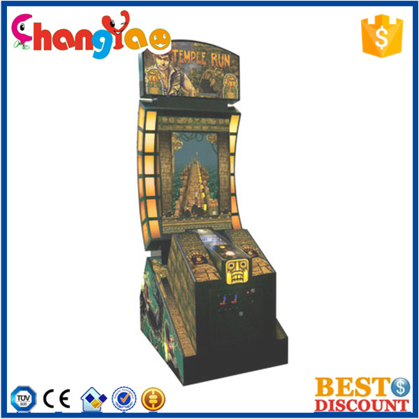Temple Run Latest Arcade Video Games Machine