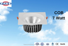 Alibaba express Aluminum 30w led downlight housing