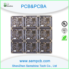 2016 FR4 material hdi multilayer mobile phone software developer pcb