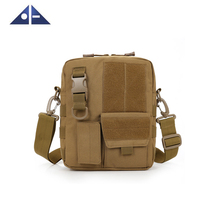 Tactical Utility Men's Travel Messenger Bags