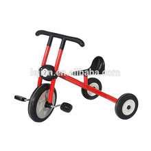 Low-price hot style pleasure orthopedic newly-presented three wheels kids bicycle