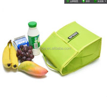 High quality wholesale insulating effect cooler bag/insulated cooler bag/lunch cooler bag