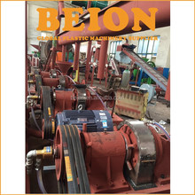 BEION Used tires processing equipment / Tire recycling equipment prices / waste tire recycling rubber powder machine