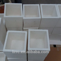 High temperature industry uesd Refractory China supplier