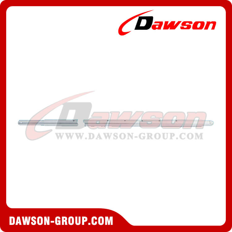 DAWSON Jack Bar Round shoring bar 42mm