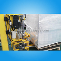 Automatic Cantilever online Wrapping Machine