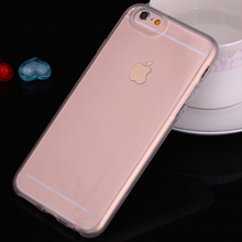 Professional Factory Supply mobile phone case tpu for iphone 6s case for iphone case wholesale
