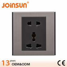 86# long lifetime 40000T wall socket,conference table joinsun outlet