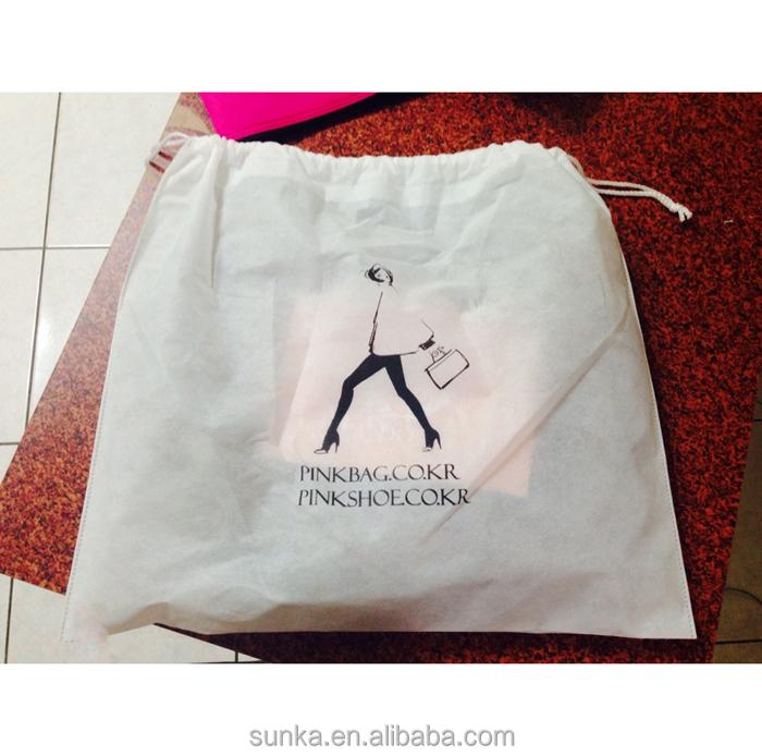 Custom Cheap Non Woven Drawstring Bag/nonwoven Drawstring Bag ...
