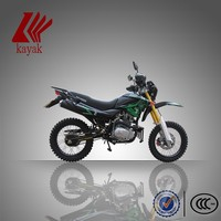 2015 cheap new model 250cc America Dirt Motorcycle,KN250GY-4