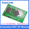 TOP-AP7620A 300Mpbs openwrt wlan network module for IOT gateway