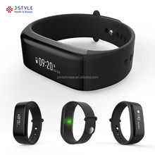 2017 J-Stylet Bluetooth Heart Rate Monitor Watch GPS Tracker