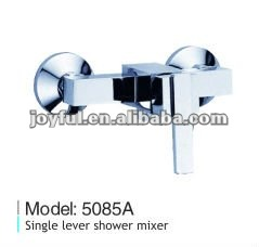 2015 New design CE certificate Copper shampoo bowl faucet