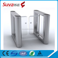 automatic security barrier door gate controller