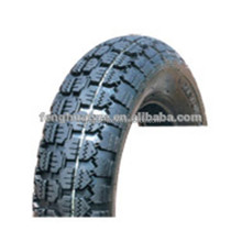 tyre and inner tube 350-8 6PR motorcycle tyre