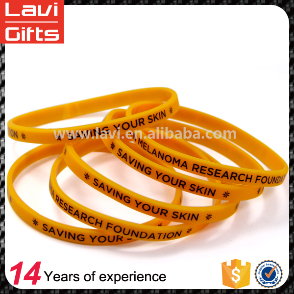 Hot Sale Factory Price Custom Herbal Mosquito Repellent Bracelet Wholesale From China