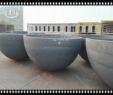mop manufacturer for stainless steel dish head for pressure vessel