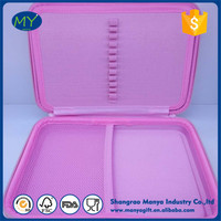 Cheap custom sized metal pencil box China manufacturer