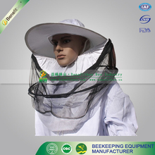Beekeeper Beekeeping Hat with Veil Face Protection