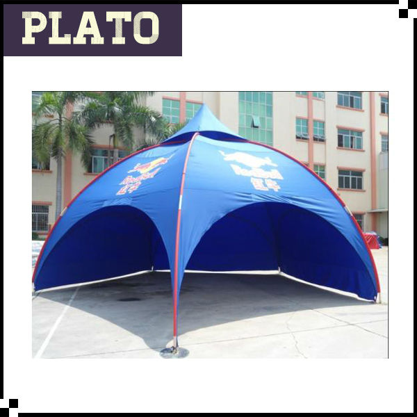 Big spider dome exhibition tent for sale, event tents, discount tents