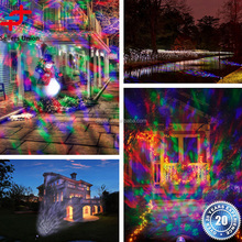 Laser lighting effect outdoor christmas laser light for sewing machine