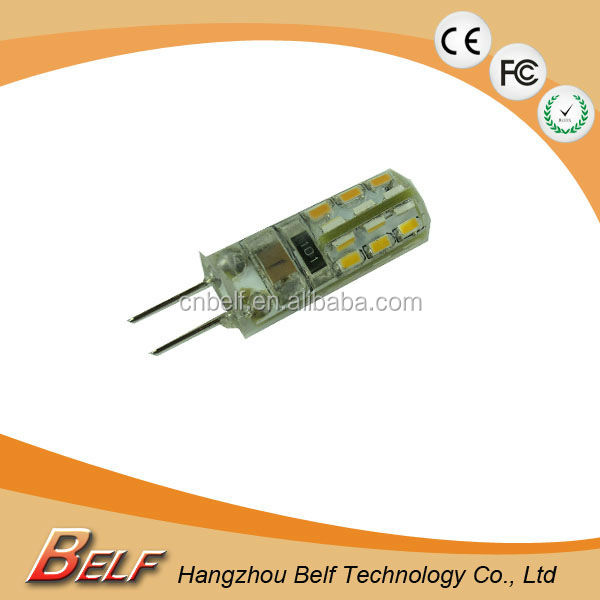 Best Price! Small Size LED G4 3014 12V 1.5W