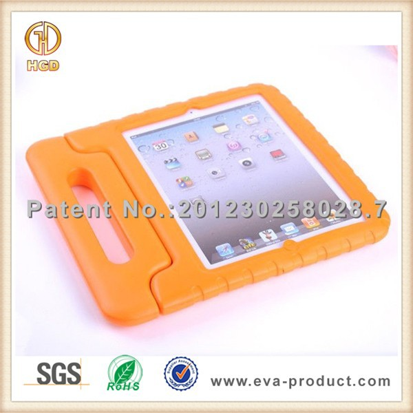 For i Pad 2 Case Shock Proof Hot Sale
