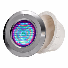 new design best heat dissipation stainless steel par56 LED underwater light