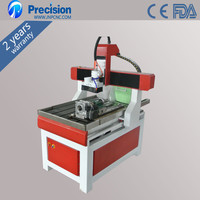 high quality mini 3d cnc router for wood acrylic aluminum copper