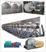 Starch making equipment & starch mill Dewatering machine