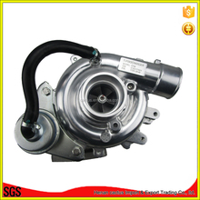 Engine auto CT16 17201-30140 turbo charger parts for toyota hiace hilux 2KD-FTV engine