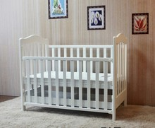 wooden baby crib bay bed cot new born baby bed infant crib 182