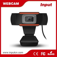 Buy Chinese Webcam Factory High Quality Good Price USB 2.0 720P Free Driver HD Webcam