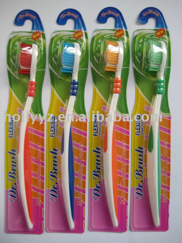 2013 high quality adult toothbrush No.3013