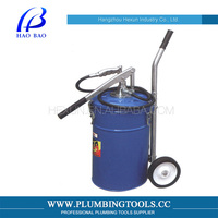 HAOBAO HX-3016 Automatic Grease Pump