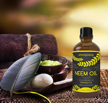 Wholesale <strong>100</strong>% Pure natural Cold Pressed Organic Neem Oil for skin
