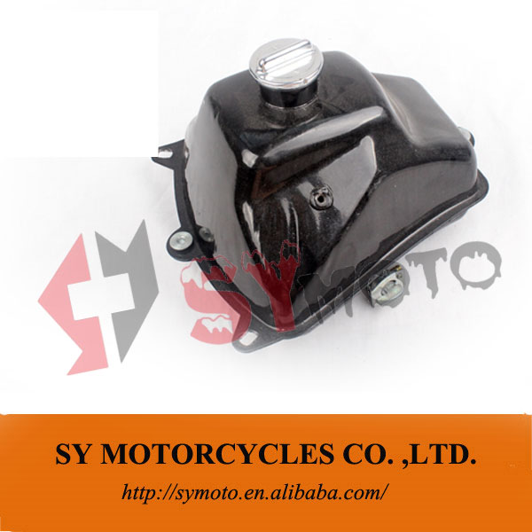 Crf50 steel fuel tank pit bike tank for CRF50