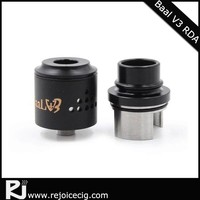 newest arrival baal v3 rda atomizer clone rebuildable baal v3 atomizer