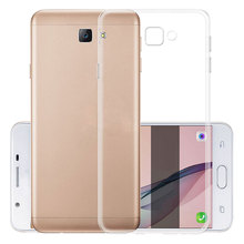 Hot Sell For Samsung Galaxy Note 8 A8 2018 Cover Ultra Thin TPU Transparent Phone Cover For Samsung S8 S9 Plus Case